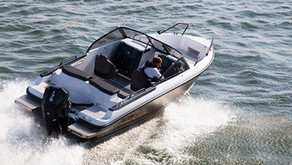 Falcon BR 7 awarded Best of Boats Award