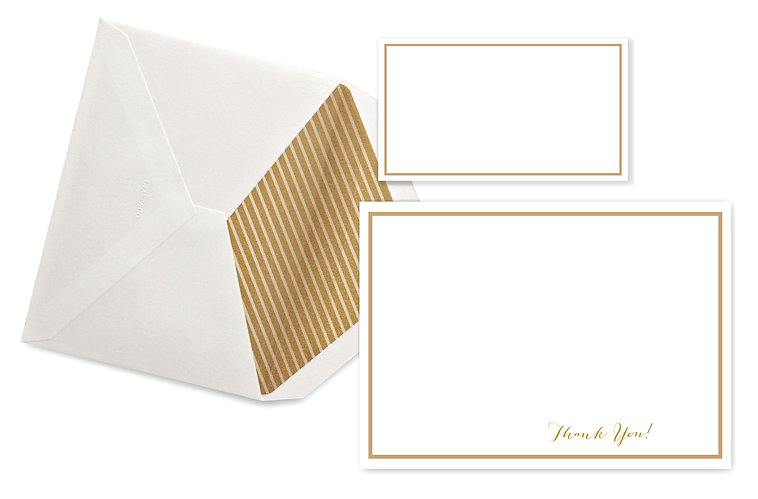 envelope with cards