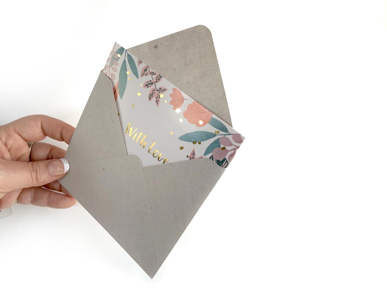 set of notecards