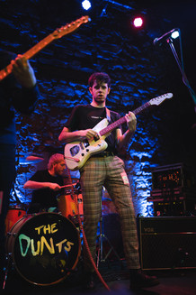 THE DUNTS