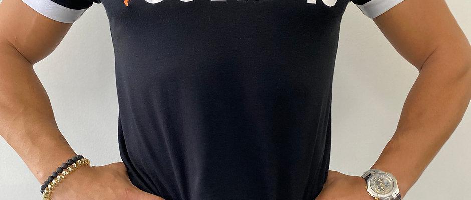 F*** Covid-19 Iron Classic T-Shirt