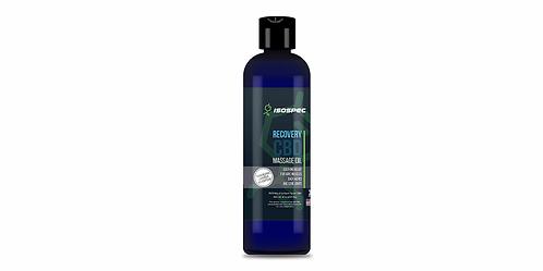 CBD Massage Oil – Recovery (pre-order)