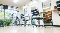 横浜市青葉区あざみ野駅徒歩1分美容室、カットインボブ。新規のお客様は15%割引