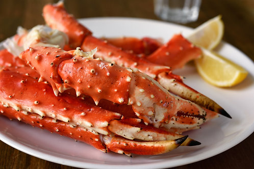 King Crab Legs 2lb
