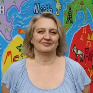 Mrs M Douras