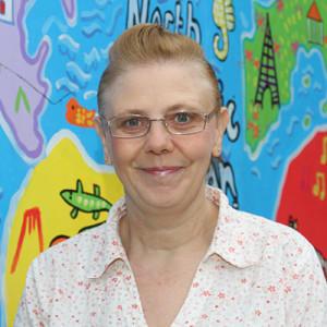 Mrs A Tinsley