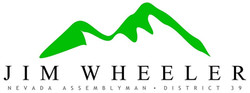 Jim Wheeler logo