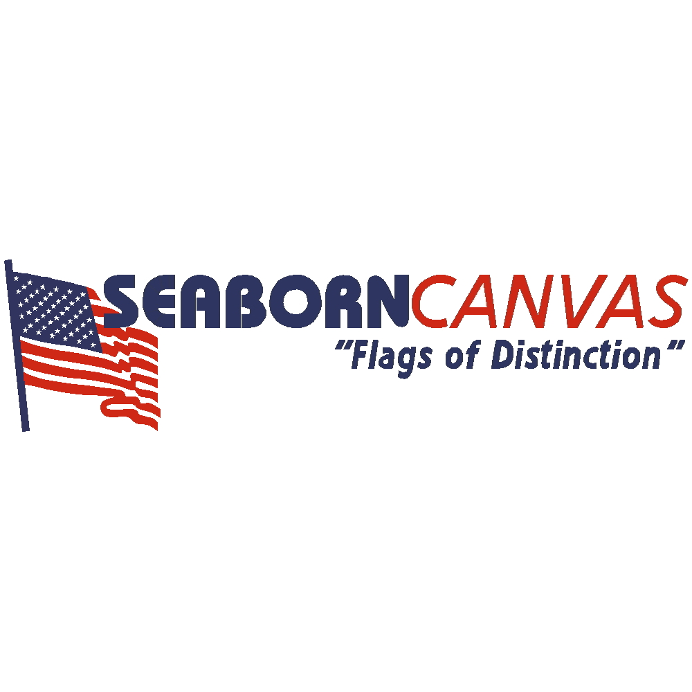 SEABORN CANVAS LOGO 2018