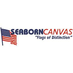 SEABORN CANVAS LOGO 2018