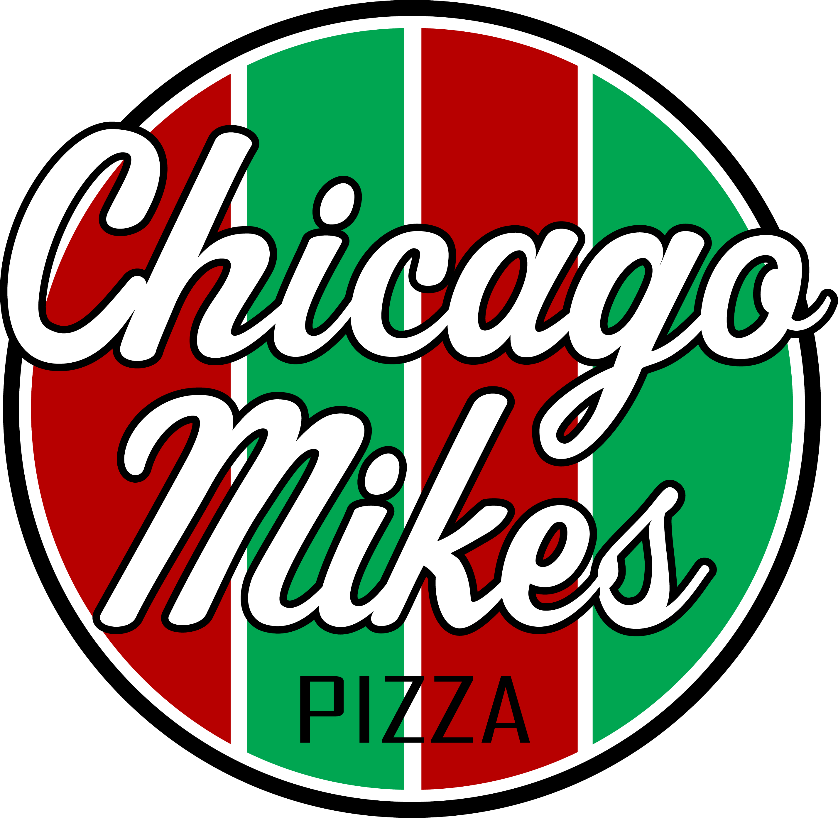 Chicago mikes logo