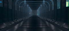 Tunnel Shot - Parth Sapre