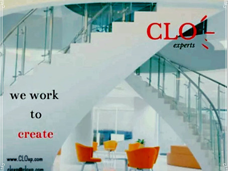 Creating value and new opportunities for our clients everyday. www.CLOxp.com  cloxp@cloxp.com