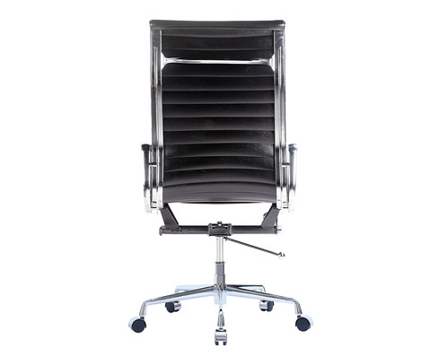 Office Chair | Anilline Ribbed Executive Chair