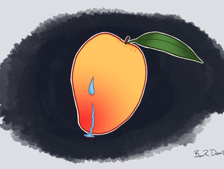 About this year's controversy 'Mango'