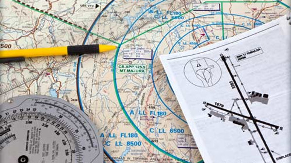 Flight planning and monitoring