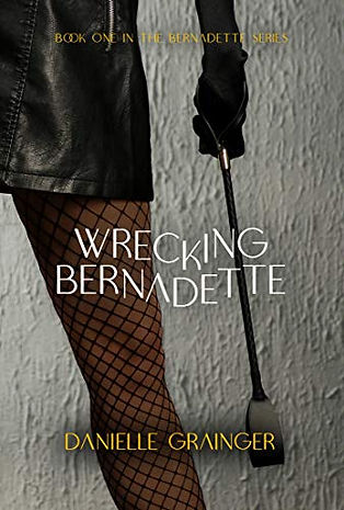 Wrecking Bernadette Cover.jpg
