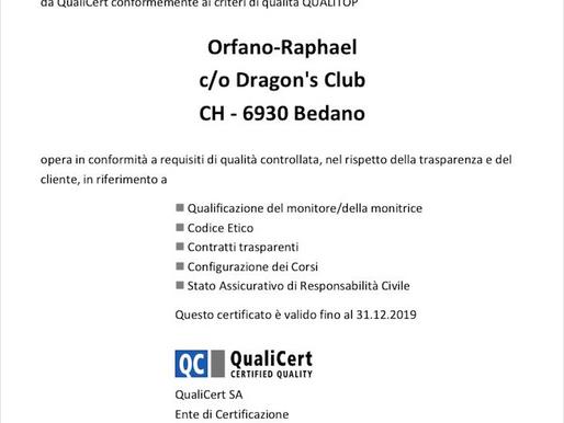 QualiCert - certificazione Qualitop