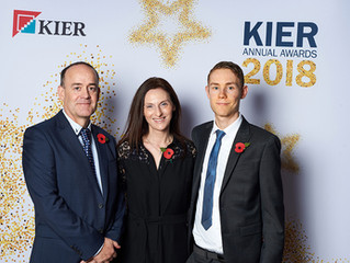 Apprentice Awards All Around