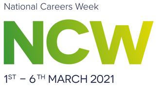 National Careers Week 2021: a blog