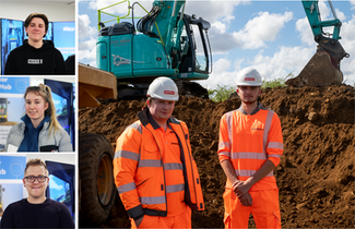 National Apprenticeship Week part 2 - supply chain partners