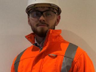 National Apprenticeship Week part 3 - Will Aston