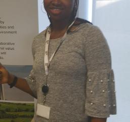 National Apprenticeship Week part 1 - Elizabeth Durowoju