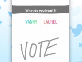 What does the 'Yanny or Laurel' debate teach us about inclusion?