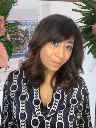 How I got here… Anita Solanki, Head of Interfaces at EKFB