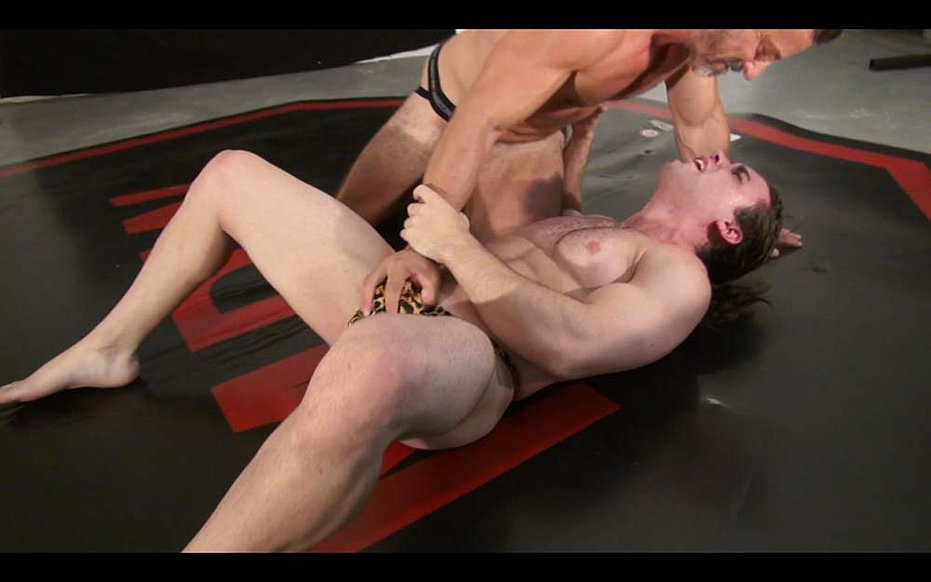 Domination wrestling gay porn — photo 4