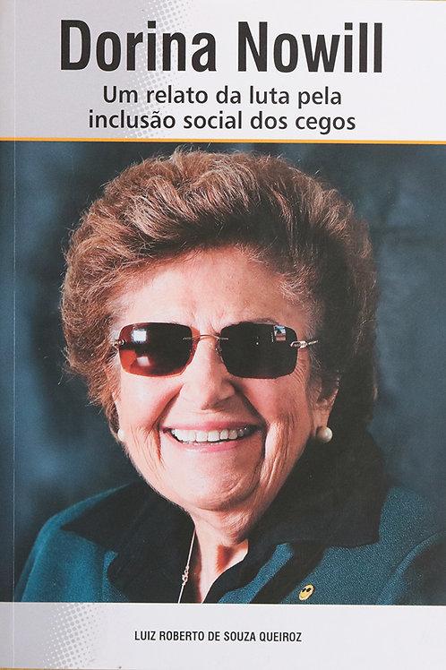 """""""Um relato da luta pela inclusão social dos cegos"""""""