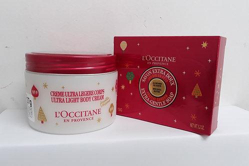 Kit Feminino - L'Occitane En Provence