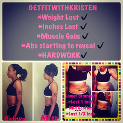 6 week fitness plan