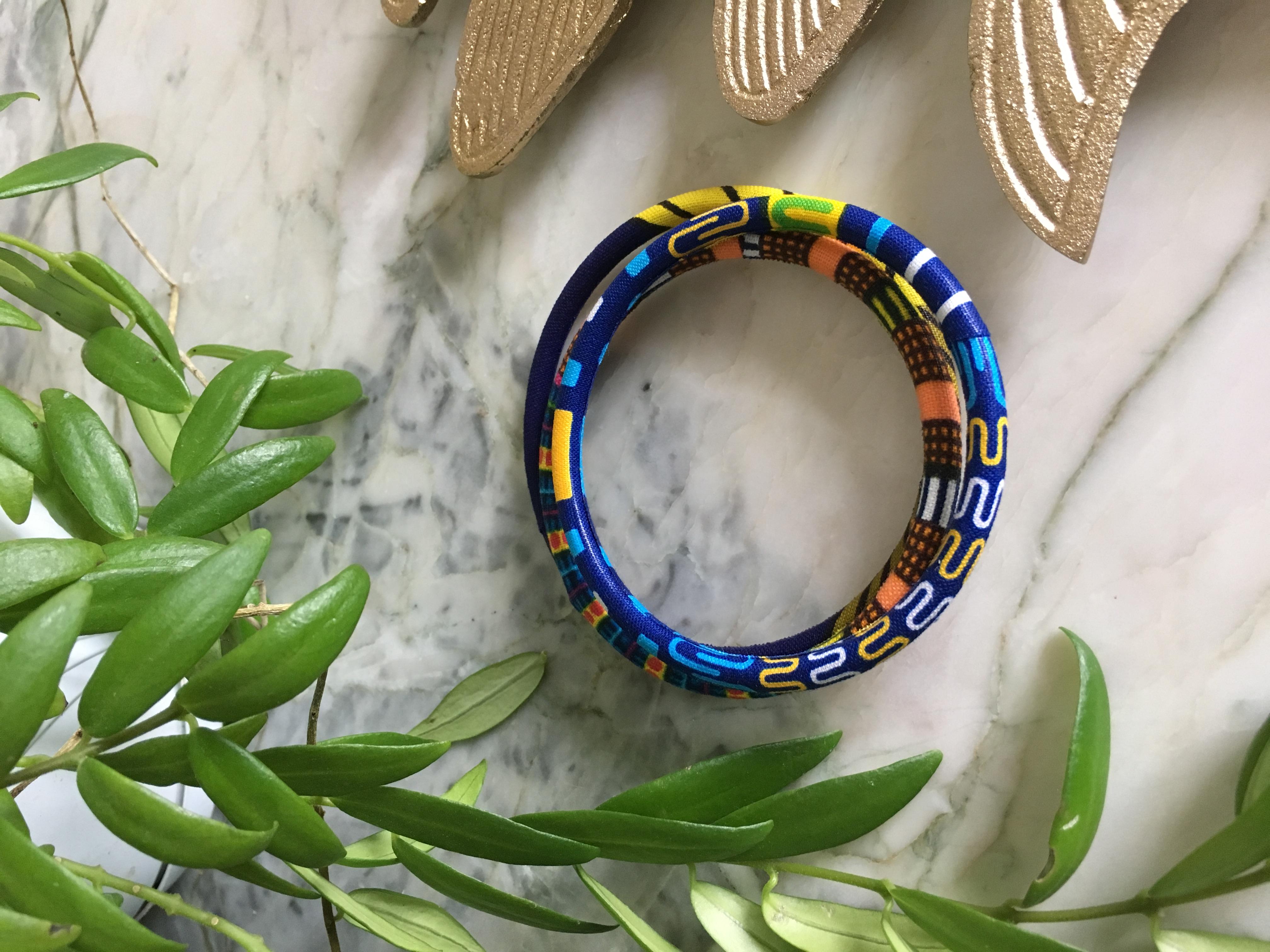 Bracelets wax