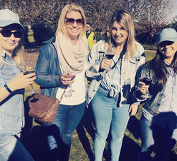 GVYP Rutherglen Winery Walkabout