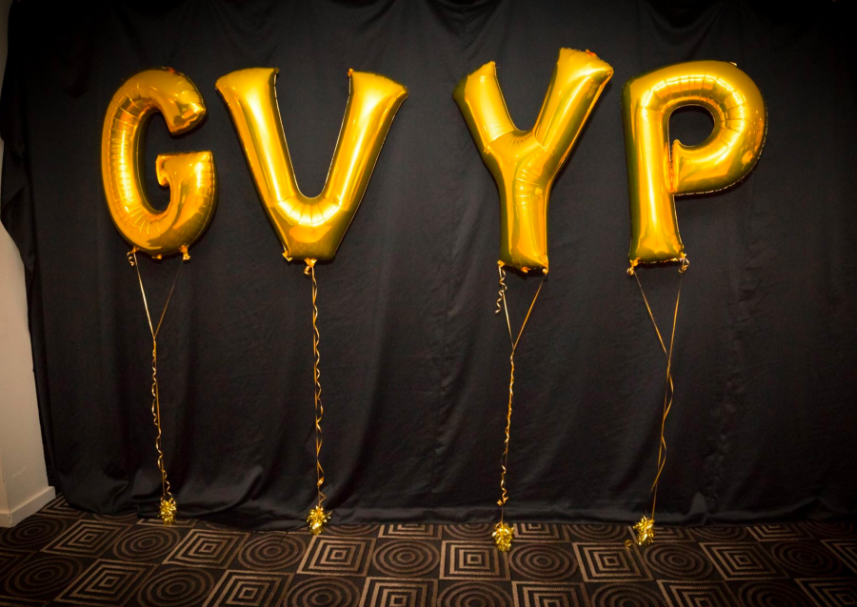 GVYP Gala Ball