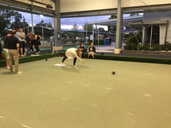 Lawn Bowls - March 2016