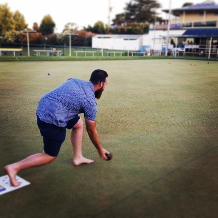 GVYP Barefoot Bowls 2017