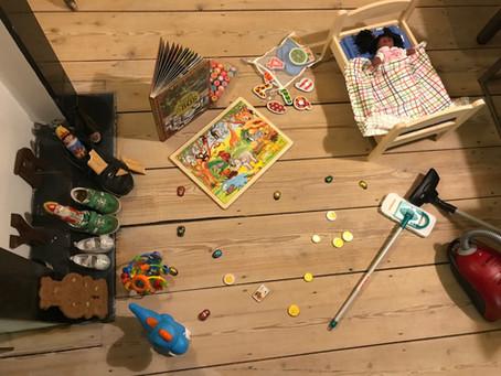 Sinterklaas, mijn kind is geen gendercliché