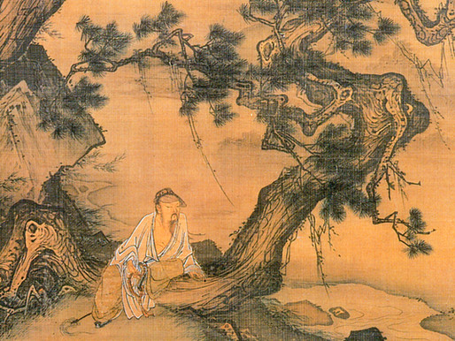 Aneddoto dietro il tè Oolong