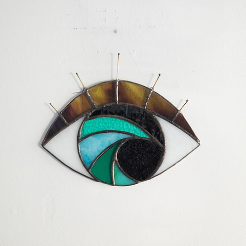 """""""Ocean Eye"""" by M.Eye Images"""