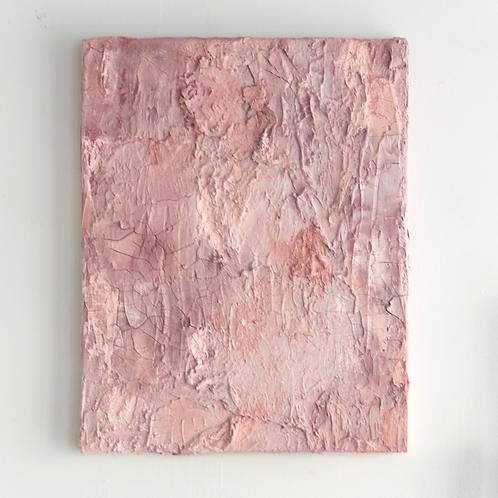 """""""Pink"""" By Greg Vrotsos"""