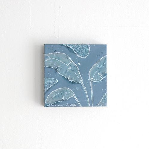"""Dusty Palms"" by Amy Nuytkens"