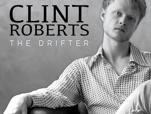 Clint Roberts 'The Drifter'