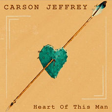 Carson Jeffrey
