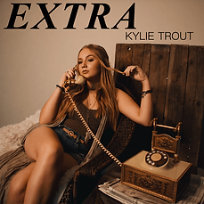 Kylie Trout
