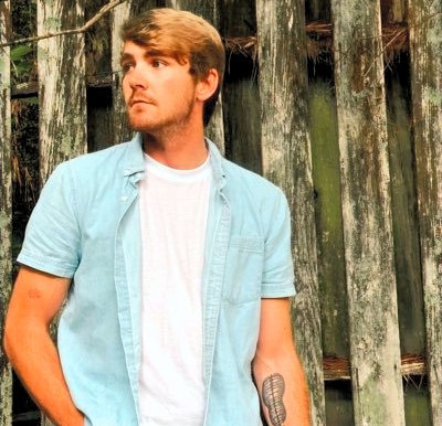 Behind The Life & Music: Colton Friday