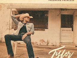 "Tyler Booth Releases ""Palomino Princess"" & ""Already Got One"""