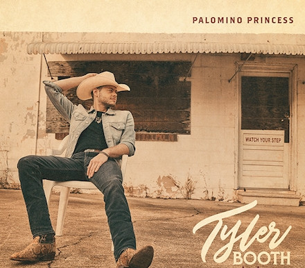 """Tyler Booth Releases """"Palomino Princess"""" & """"Already Got One"""""""