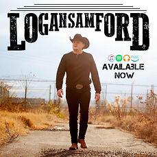 Logan Samford