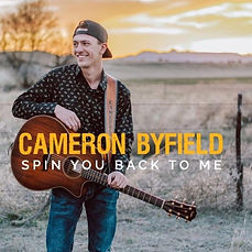 Cameron Byfield